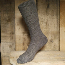 Fashion Cable Socks (H3)