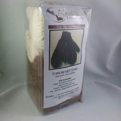 Thrum Mitt Kit (Z3)