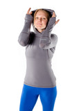 Women's Hooded Top