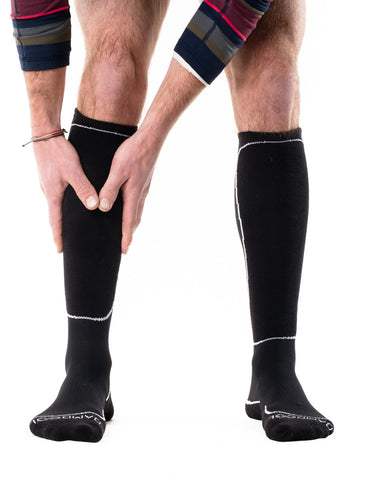 Medium Weight Ski Sock