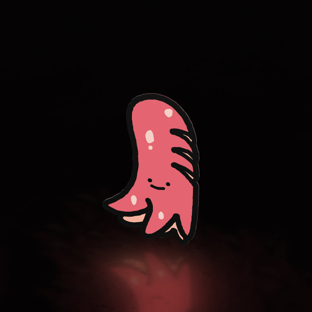 salami boi (sticker)