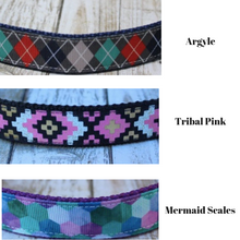 Martingales-Nylon (Choose your Design)