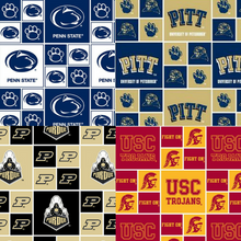 Martingales - College Teams (Choose your Team)