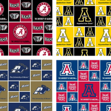 College Team Dog Harnesses (Choose your Team)