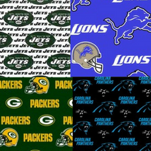 NFL Team Dog Collars (Choose your Team)