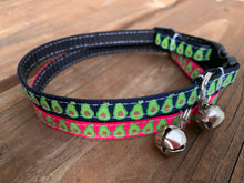 Avocado Cat Collars