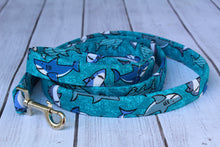 Shark Dog Leash