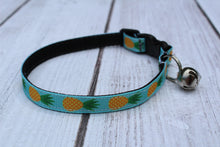 Pineapple Cat Collars
