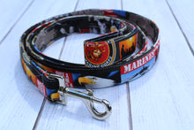 Marines Dog Leash