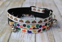 Fall Cat Collars
