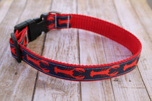 Lobster Dog Collar