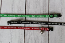 Bah Humbug Cat Collars