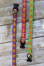 Pumpkin Cat Collars