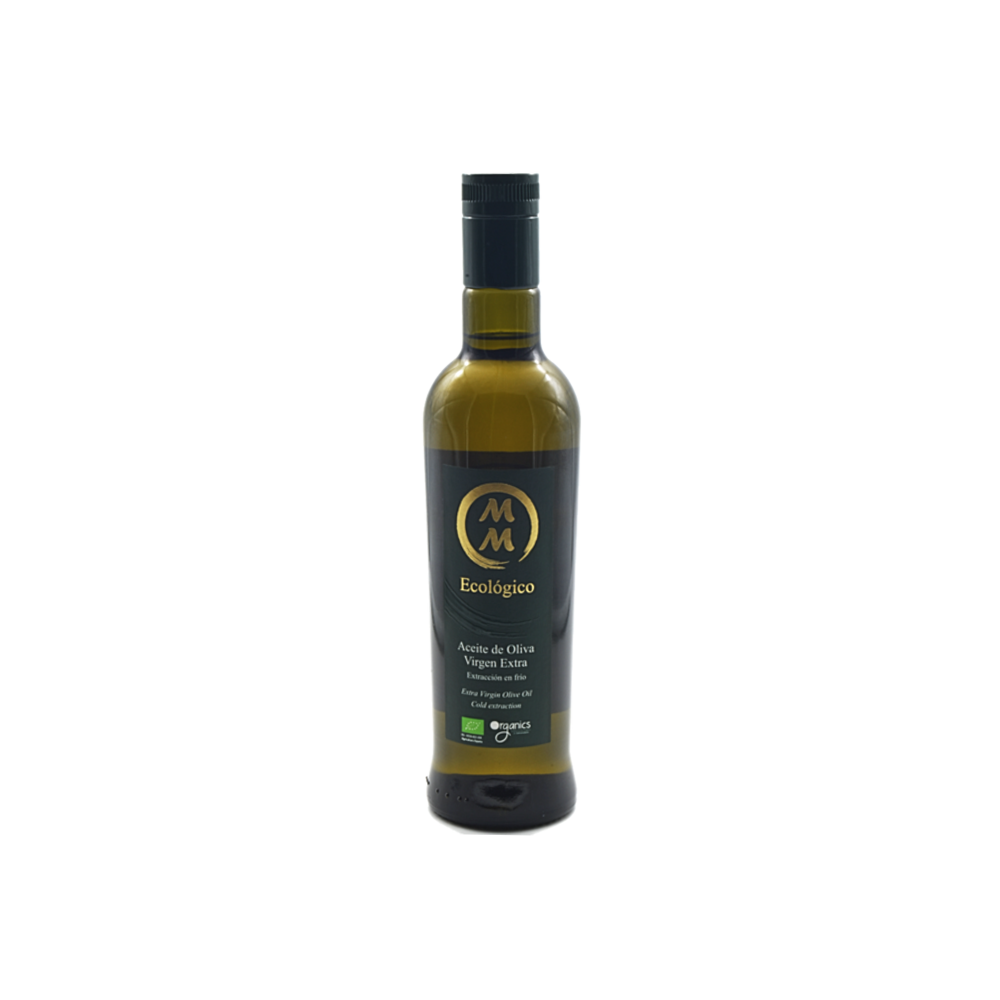 MM Organic Extra Virgin Olive Oil
