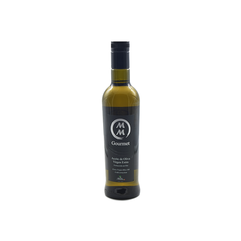 MM Gourmet Extra Virgin Olive Oil