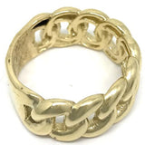 10K Cuban Link Ring GMRA-044 - WORLDSTARBLING
