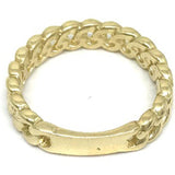 10K Cuban Link Ring GMRA-062 - WORLDSTARBLING