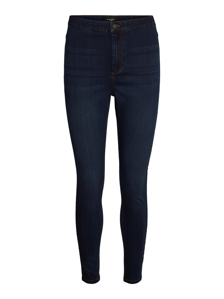 VMJOY HIGH WAIST SKINNY FIT JEANS