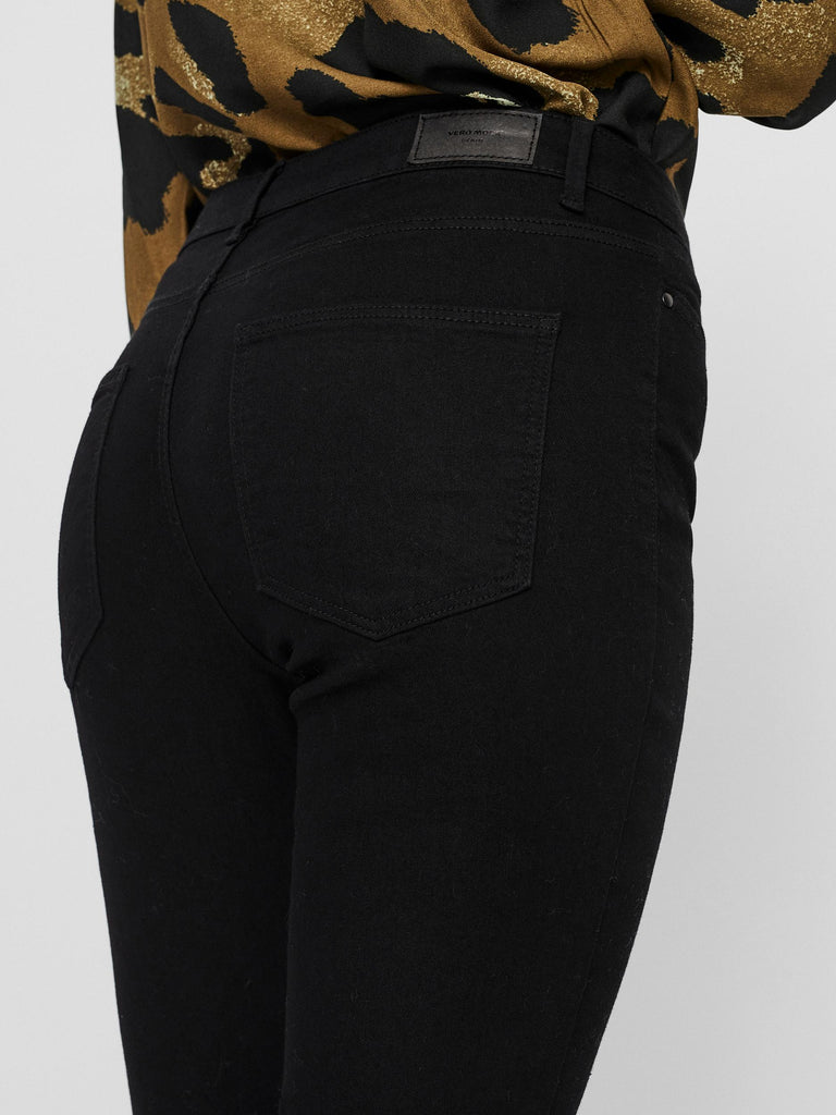 VMJUDY NORMAL WAIST SLIM FIT JEANS