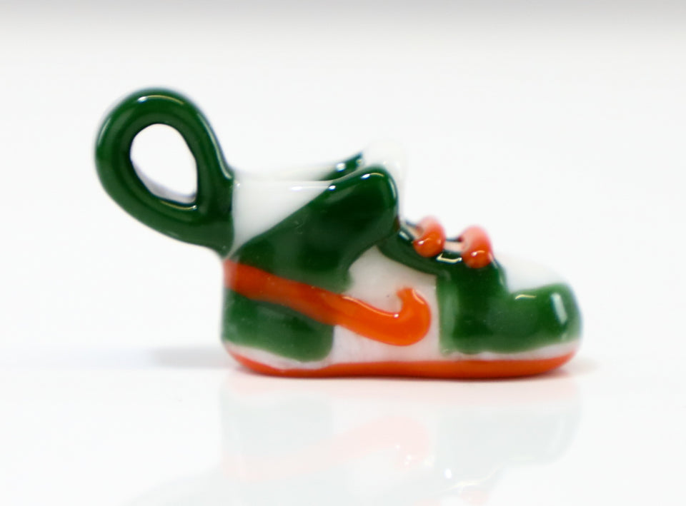 Hoobs Glass Dunks