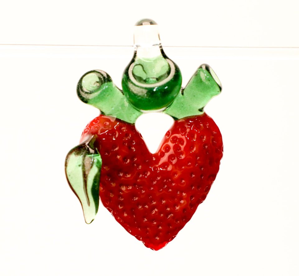 JOP Strawberry Heart front