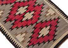 Antique Navajo Rug - 2'5 x 3'9