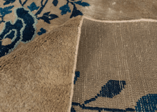 Transitional Peking Rug - 5'10 x 8'