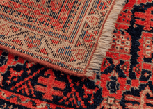 Small NW Persian Rug - 1'10 x 1'10