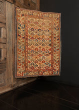 Antique Shirvan Rug - 3'1 x 4'1