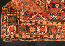 Antique Central Anatolian - 5'4 x 9'6