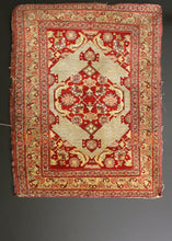 Antique Hereke - 1'10 x 2'5