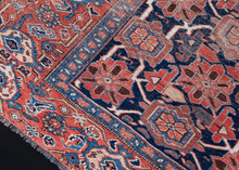 Late 19th Century Bidjar Rug - 4'4 x 6'5