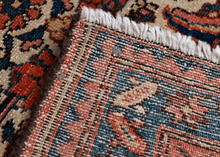 Antique Malayer Rug - 2'6 x 3'10