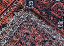 Antique Baluch Rug - 2'11 x 5'10