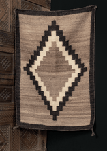 Antique Navajo Rug - 2'4 x 3'4