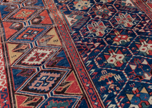 Antique Shirvan Rug - 3'5 x 6'