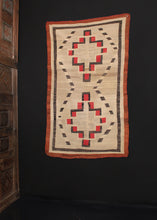 Antique Navajo - 2'10 x 4'10