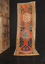 Antique Northwest Persian - 3' x 9'10