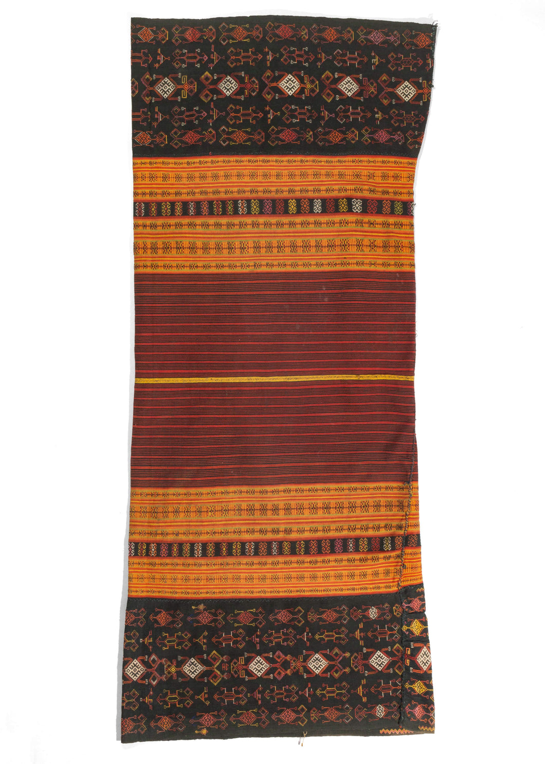 Handwoven Sarong from Ayotupas West Timor