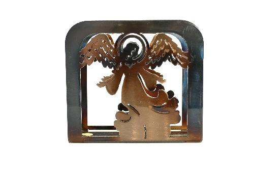 Angel Large Napkin Holder