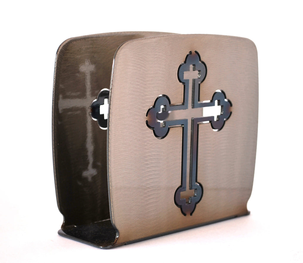 Cross Large Napkin Holder