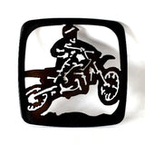 Dirt Bike Coaster