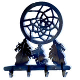 Dreamcatcher Key Rack