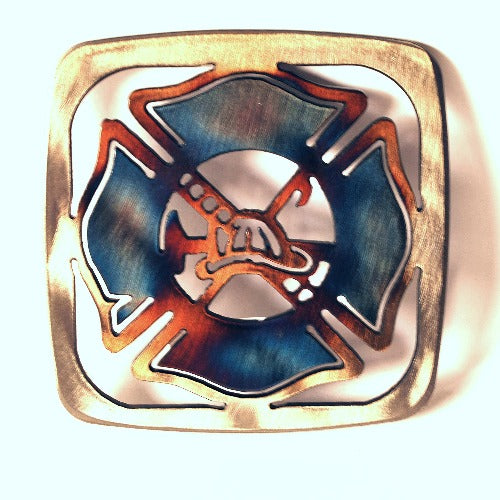 Firefighter Coaster