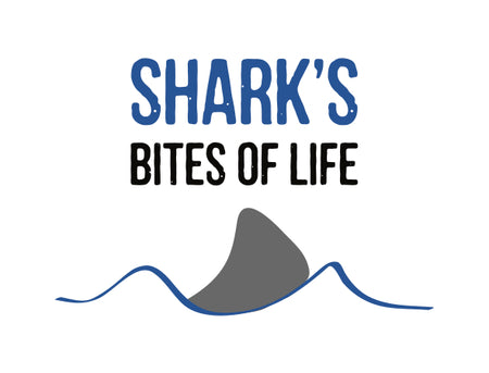 Shark's Bites of Life