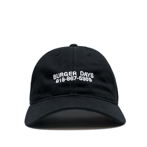 """CALL ME"" DAD CAP"