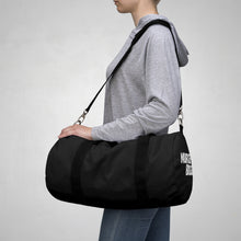 Male Nurse Boss Duffel Bag