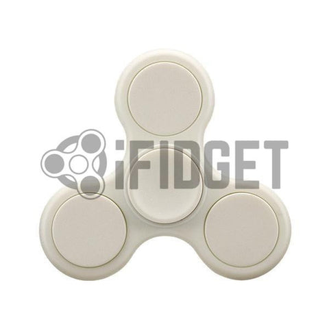 2017 Best Fidget Spinner Toy - Buy Matte Gray Fidget Spinner Stress Relief Toy On Sale