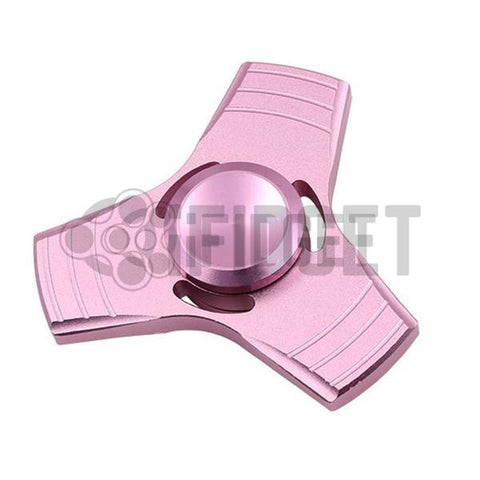 fidget spinner pink fidget toy metal fun kids toy on sale real original