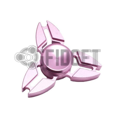 2017 Best Fidget Spinner Toy Sale - Buy Metal Fidget Spinner Star Style (Pink) Stress Relief Toy